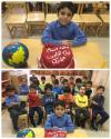 جشن تولد محمدحسام اناركي